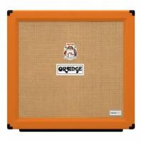 Orange Crush Pro 412 Series 240 Watt 4x12 Inch Guitar Amplifier Cabinet