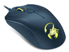 Genius Scorpion M6-400 Gaming Mouse USB Optical 5000DPI Ambidextrous - Black