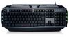 Genius Scorpion K5 USB Keyboard - Black