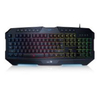 Genius Scorpion K20 USB Keyboard - Black