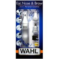 WAHL - 3 in 1 Personal Trimmer