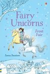 Fairy Unicorns - Zanna Davidson (Hardcover)