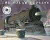 Polar Express - Chris Van Allsburg (Paperback)