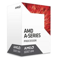 AMD A Series A8-9600 3.1GHz 2MB L2 Box processor (Opened Box Unit)