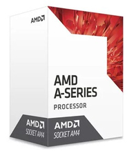 AMD A Series A8-9600 3.1GHz 2MB L2 Box processor (Opened Box Unit) - Cover
