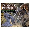 Shadows of Brimstone - The Burrower XXL Enemy Pack (Board Game)