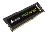 Corsair ValueSelect 8GB DDR4 2666MHz CL18 1.2v - 288pin Memory Module