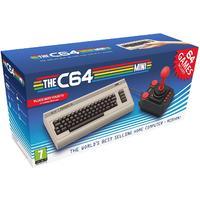 THE C64 Mini Console (Commodore 64)