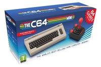 THE C64 Mini Console (Commodore 64) - Cover