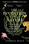Invention of Nature - Andrea Wulf (Paperback)