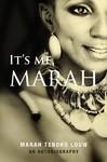 It's Me, Marah - Marah Louw (Paperback)