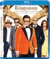 Kingsman: The Golden Circle (Blu-ray)