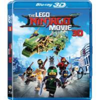 Lego: Ninjago (3D Blu-ray)