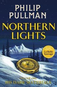 Northern Lights - Philip Pullman (Paperback) - Cover