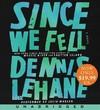 Since We Fell - Dennis Lehane (CD/Spoken Word)