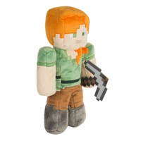 Minecraft - 12 inch Alex Plush with Hang Tag - Cover