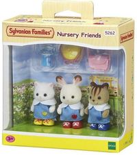 Sylvanian Families - Nursery Friends (Playset) - Cover