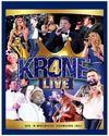 Krone - Krone 4 Live (DVD) Cover