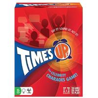 Times Up! (Party Game)