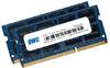 OWC 16GB (8GB x 2 Kit) DDR3 1867MHz PC3-14900 MacBook SO-DIMM Memory Module