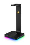 Corsair - ST100 RGB Premium Headset Stand