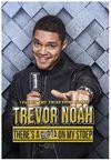 Trevor Noah - There's A Gupta On My Stoep (DVD)