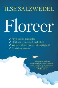 Floreer - Ilse Salzwedel (Paperback) - Cover