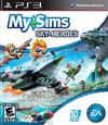MySims SkyHeroes (US Import PS3)