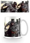 DC Comics - Justice League Movie - Batman Action Mug