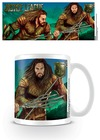DC Comics - Justice League Movie - Aquaman Action Mug