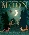 Moon - Patricia Hegarty (Hardcover)
