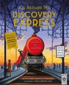All Aboard the Discovery Express - Emily Hawkins (Hardcover)