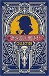 Sherlock Holmes Collection - Sir Arthur Conan Doyle (Hardcover)