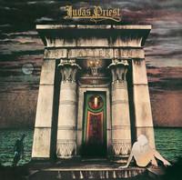 Judas Priest - Sin After Sin (Vinyl) - Cover