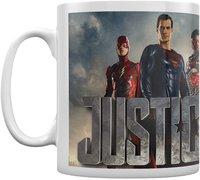 DC Comics - Justice League Movie Teaser Mug - Cover
