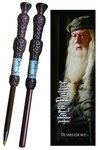 Harry Potter - Dumbledore Wand Pen and Bookmark Cover