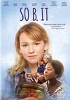 So B It (Region 1 DVD)