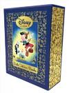 12 Beloved Disney Classic Little Golden Books - Various (Hardcover)