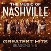 Original TV Soundtrack - Music of Nashville: Greatest Hits Seasons 1-5 (CD)