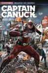 Captain Canuck 3 - Kalman Andrasofszky (Paperback)