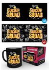 Suicide Squad - Heat Changing Mug