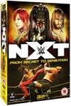 WWE: NXT - From Secret to Sensation (DVD)