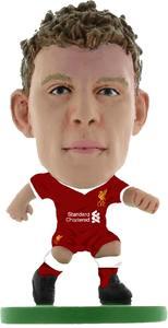 Soccerstarz - Liverpool James Milner - Home Kit (2018 Version) - Cover