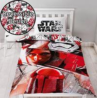 Star Wars - Episode 8 - Spawned Panel Duvet (Single) - Cover