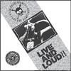 Lars Frederiksen & the Bastards - Live-N-Loud (Vinyl)