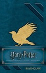 Harry Potter: Ravenclaw Ruled Pocket Journal - Insight Editions (Notebook / blank book) Cover