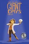 Giant Days Vol. 8 - John Allison (Paperback)