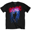 AC/DC Men's Tee: Thunderstruck (Large)