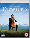 Departures (Blu-ray)