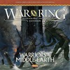 War of the Ring - Warriors of Middle-Earth Expansion (Board Game)